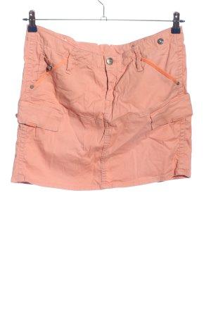 G-Star Minirock pink Casual-Look