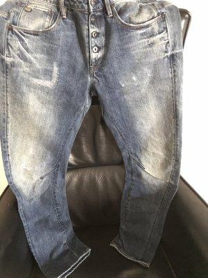 G-Star New Arc 3D  Boyfriend Jeans W29/L32