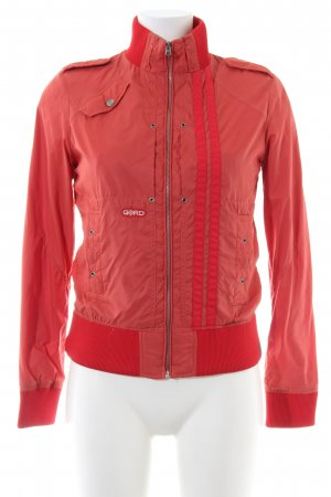 G-Star Outdoorjacke rot Casual-Look