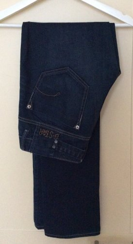 Gstar Tube Jeans blue cotton