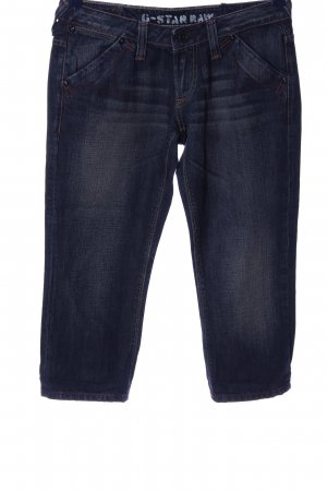 G-Star Raw 3/4 Length Jeans blue casual look