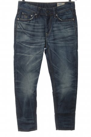 G-STAR RAW 3301 Denim 7/8 Length Jeans blue casual look