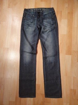 G-Star Raw Jeans a sigaretta multicolore