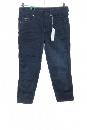 G-Star Raw 7/8 Jeans blau Casual-Look