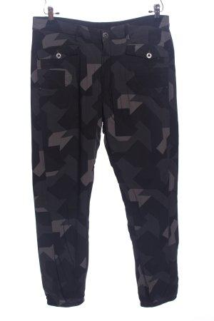 G-Star Raw Pantalon «Baggy» motif de camouflage style décontracté