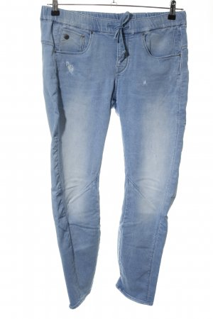 G-Star Raw Baggyjeans blau Casual-Look