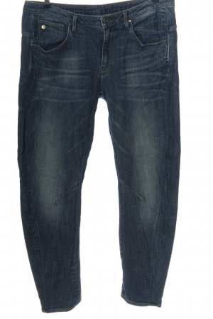 G-Star Raw Baggy Jeans blue casual look