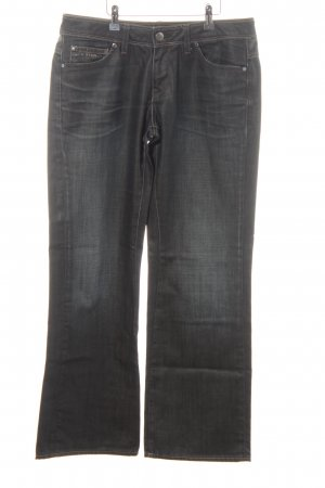 G-Star Raw Jeans svasati grigio ardesia stile casual