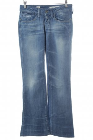 G-Star Raw Boot Cut Jeans graublau-stahlblau Casual-Look