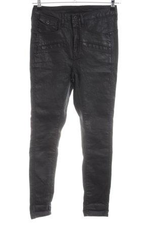 G-Star Raw Boyfriend jeans zwart casual uitstraling