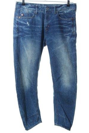 G-Star Raw Jeans boyfriend blu stile casual
