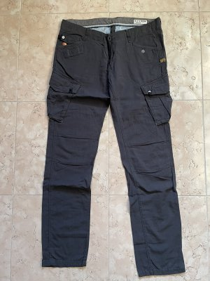 G-Star Raw Pantalon cargo gris anthracite