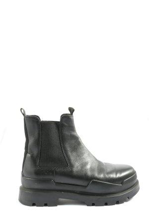 G-Star Raw Chelsea Boot noir style décontracté