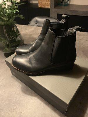 G-Star Raw Damen Echtleder Boots