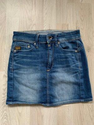 G-Star Raw Denim Jeans Rock mini gr 25