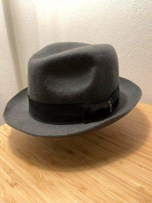 G-Star Raw Vilten hoed donkergrijs