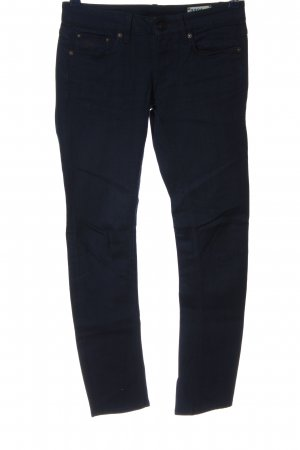 G-Star Raw Slim Jeans blue casual look