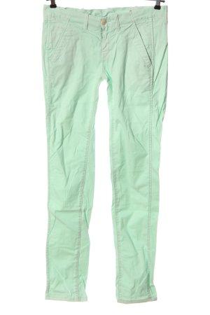 G-Star Raw Hüfthose grün Casual-Look