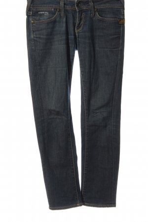 G-Star Raw Low Rise Jeans blue casual look