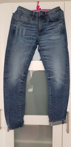 G-Star Raw Jeans boyfriend blu