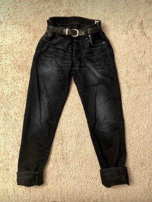G-Star Raw Jeans boyfriend blu scuro