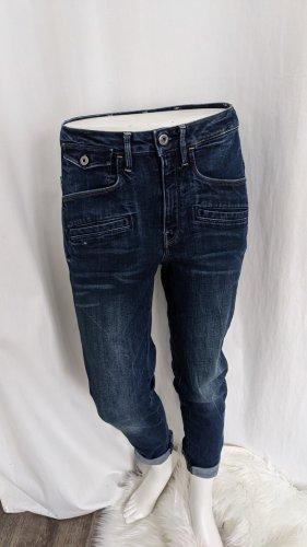 G-Star Raw Boyfriend Jeans blue-dark blue