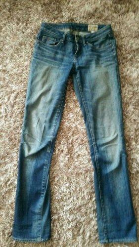 G-Star Raw Tube Jeans dark blue
