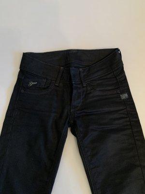 Gstar Tube jeans zwart