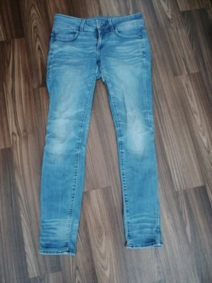 G-Star Raw Jeans Lynn Mid Skinny 30/32