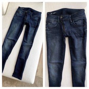 G-Star RAW Jeans • Lynn Zip