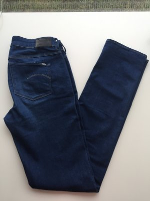 G-Star Raw, Jeans, W28, L34, high straight, neu