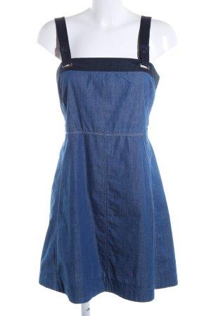 G-Star Raw Denim Dress blue casual look