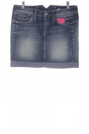 G-Star Raw Denim Skirt slate-gray casual look