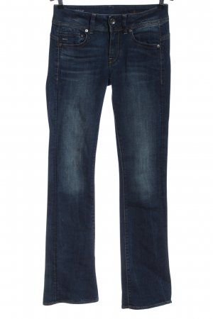 G-Star Raw Denim Flares blue casual look