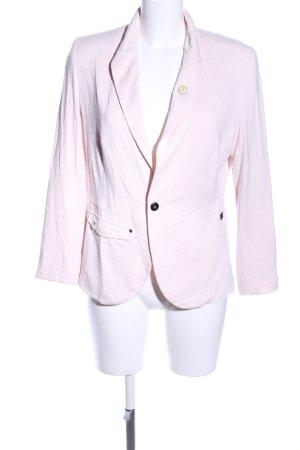G-Star Raw Jerseyblazer pink Business-Look