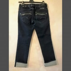 G-Star Raw low cut straight leg 27/32