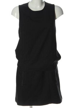 G-Star Raw Minikleid schwarz Casual-Look