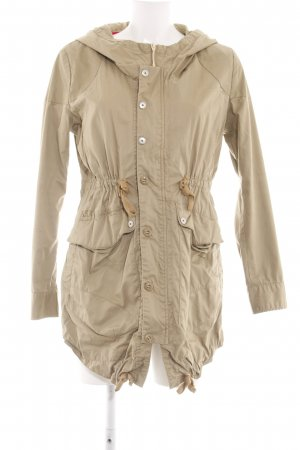 G-Star Raw Parka creme Casual-Look