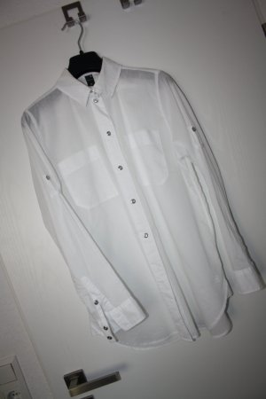 G-STAR RAW PRESTONS BFF SHIRT L/S WMN Damen Bluse/Hemd  Gr.S