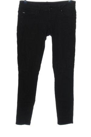 G-Star Raw Tube jeans zwart casual uitstraling