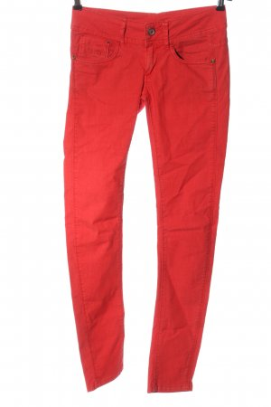G-Star Raw Tube Jeans red casual look
