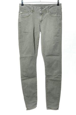 G-Star Raw Tube jeans khaki casual uitstraling