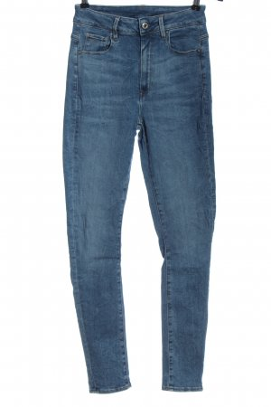 G-Star Raw Tube Jeans blue casual look