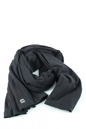G-Star Raw Tube Scarf black casual look