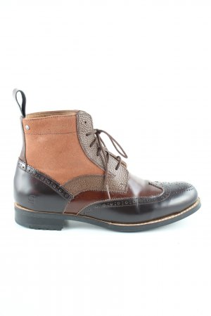 G-Star Raw Lace-up Booties multicolored business style
