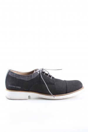 G-Star Raw Lace Shoes black-light grey casual look