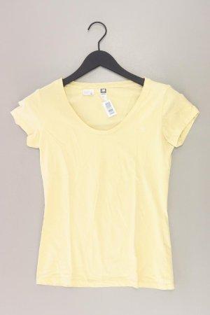 G-Star RAW Shirt gelb Größe M