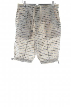 G-Star Raw Shorts grafisches Muster Logo-Applikation