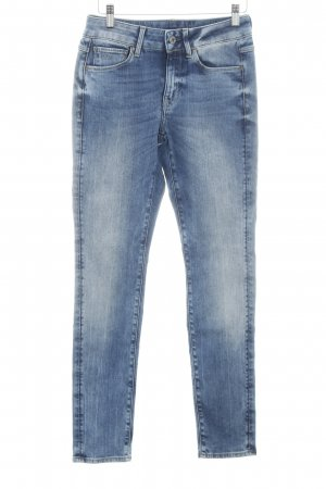 G-Star Raw Vaquero skinny azul look casual