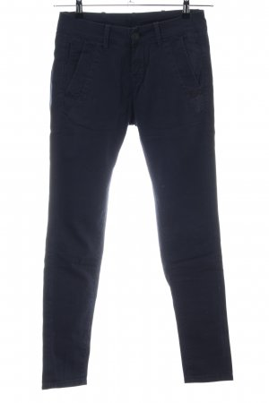 G-Star Raw Slim Jeans schwarz Business-Look